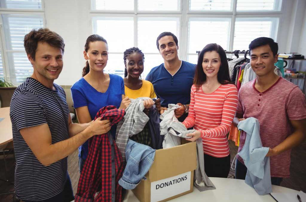 Small charities need to adapt in order to survive