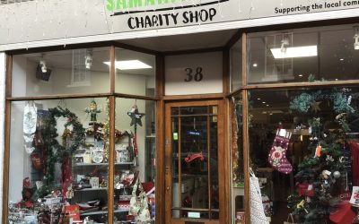Improving Gift Aid with Guildford Samaritans