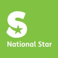 National Star Logo