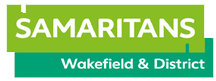 Samaritans Wakefield & District Logo