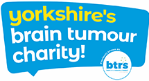Yorkshire's Brain Tumour Charity logo