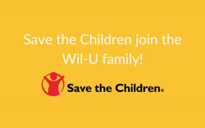 Save the Children join a growing Wil-U family