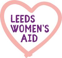 Leeds Womens Aid Logo