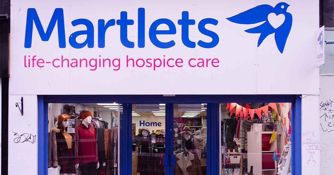 Growing and Adapting with Martlets Hospice